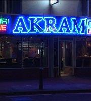 Akram's Kashmiri Restaurant