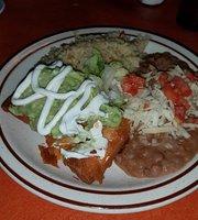 Pueblo Nuevo Mexican Restaurant