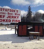 Gustafson's Smoked Fish