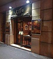 Victor a Poli Pizza