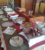Nalukettu Restaurant