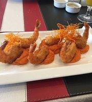 Restaurant Aroma Limeno