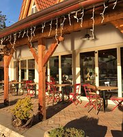 Zwicker Restaurant