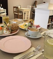Café Tilda im Liederkranz