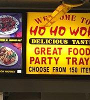 Ho Ho Wok Chinese Restaurant Incorporated