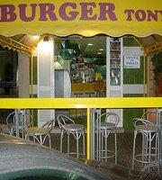 Burger Tony's