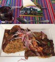 Machu Picchu Gastronomia Peruana