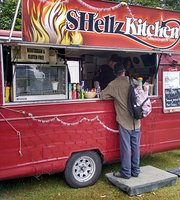 Shellz Kitchen & Cafe