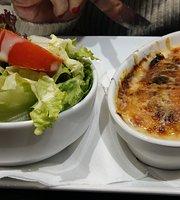 Cafe l'Atlantique