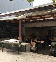 Cafe XXII