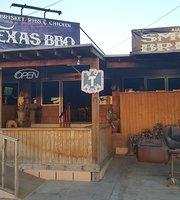 El Texas BBQ