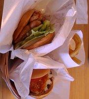 Mos Burger Senzokuike