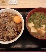 Matsuya Okayama Ekimae