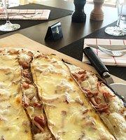 La Table Du Vigneron