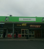 Greenbrook Fish Shop