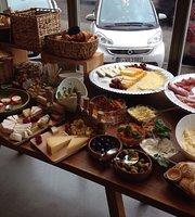 Glauburg Cafe