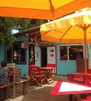 Cafe La Motoneta