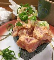 Kuru Sushi