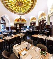 Brasserie historique La Coupole 1912