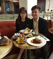 Cafes Richard Malaysia