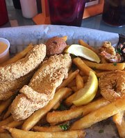 Catfish Station