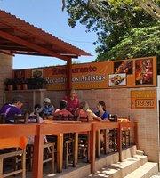 Bar e Restaurante Dos Artistas