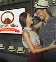 Tierras Altas Premiun Coffee House