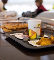 Fast Food  Restaurant GorkyBall+960