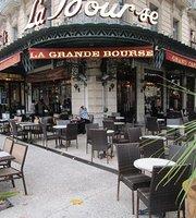 Grand Cafe de la Bourse