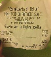Panificio Da Raffaele Sas Di Capoccia Luca E Capoccia Mania Teresa & C