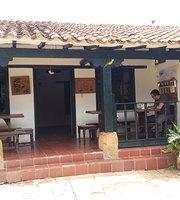 Restaurante El Rincon de Bachue