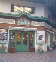 Helados Munchi's