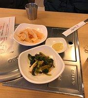 Jeongin Noodles
