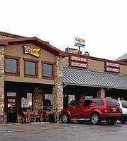 Texas Best Smokehouse #6
