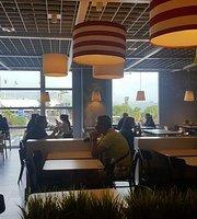 Restaurante Ikea Tenerife