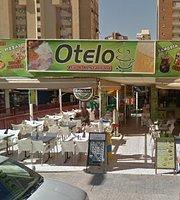 Otelo Bar