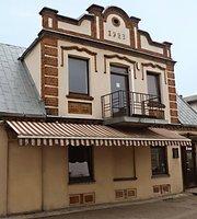 """Špunka """"Old Barrel Pub"""""""