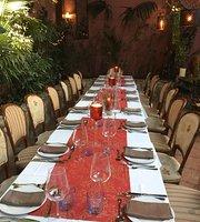 Restaurante El Foro Real, 52