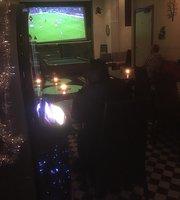 Wembley Pub