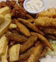 Papas Fish and Chips Restaurant