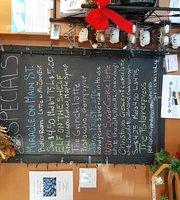 brewheaven coffeehouse