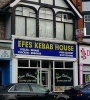Efe's Kebab House