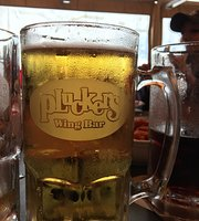 Pluckers Wing Factory & Grill