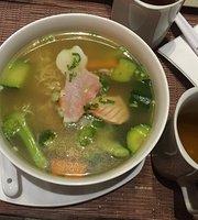 Sushi Bar Kim