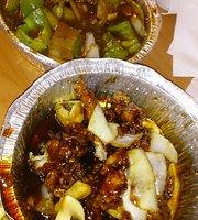 New asia chinese food winnipeg