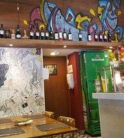 Bar Bela Santos