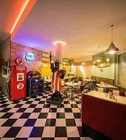 Il Riccio American Diner