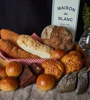 Maison de Blanc Bakery Cafe