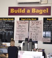 The Bagel Boys Bakery