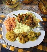 Nanda Restaurant